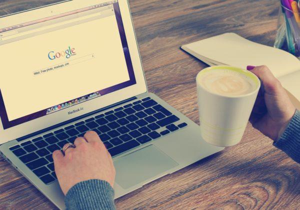 Event Tracking bei Google Analytics